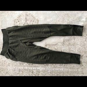 Authentic Adidas joggers / track sweatpants
